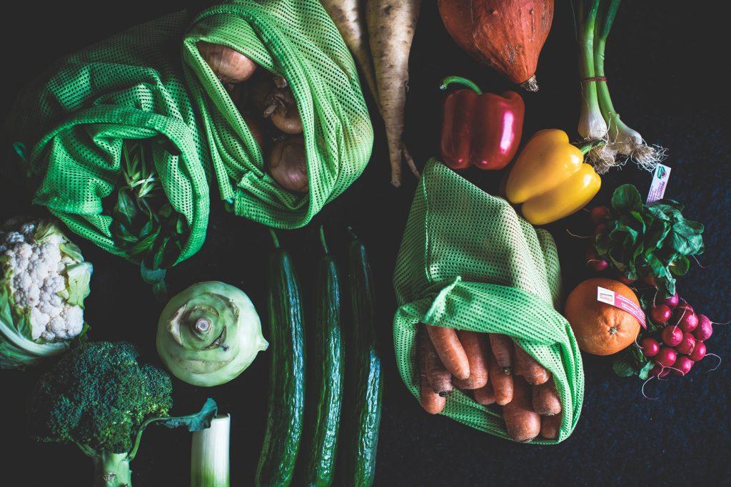 package-free food zero waste